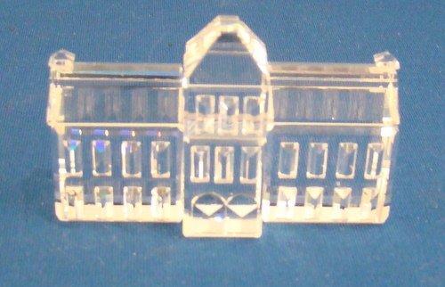 12: SWAROVSKI CRYSTAL - EXECUTIVE BUILDING