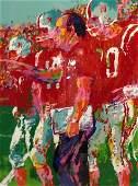 LeRoy Neiman, Coach Devaney