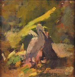 """7: J.J. Ramos """"fable of the stork"""""""