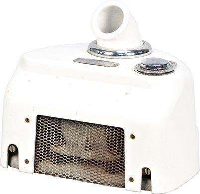 "1203: Vintage ""Sani-Dri"" Restroom Hand Dryer"