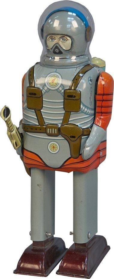 """""""Space Commando"""""""