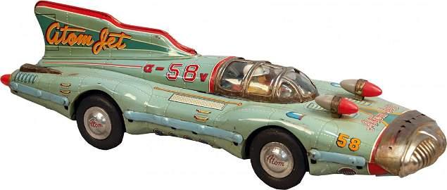 """Atom Jet a- 58v"""