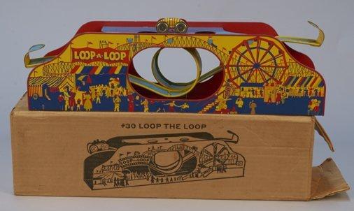 """Vintage Wolverine """"Loop-The-Loop"""" No. 30, c1930's"""