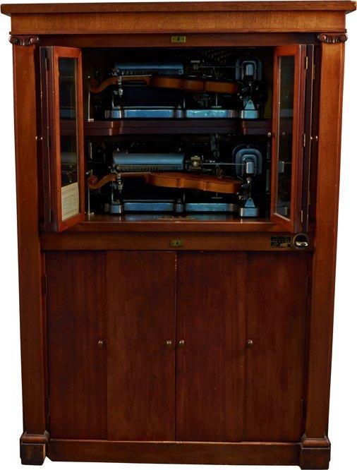 Victorian casino antique auction slot machines italiano con bonus 30