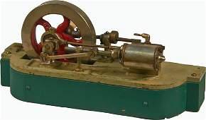 Large Model Steam Engine