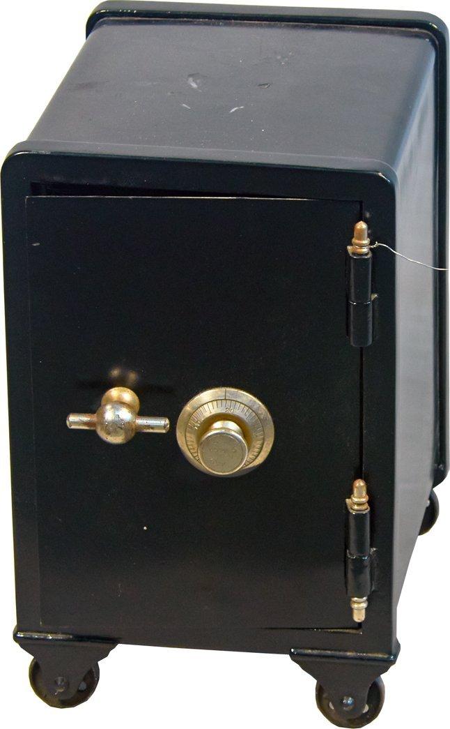 Meilink Special Lock Cast-Iron Combination Lock Safe