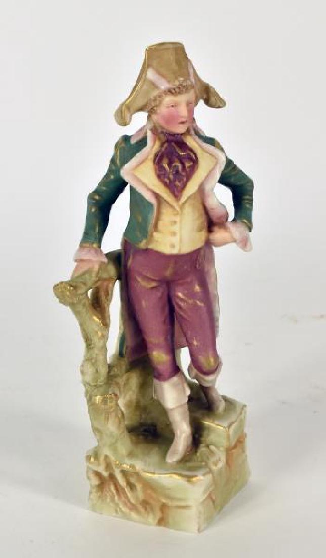 Royal Dux Bohemia Figurine