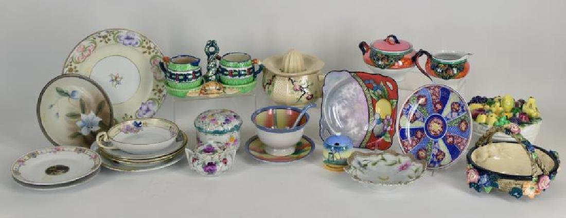 Collection Of Japan Ware