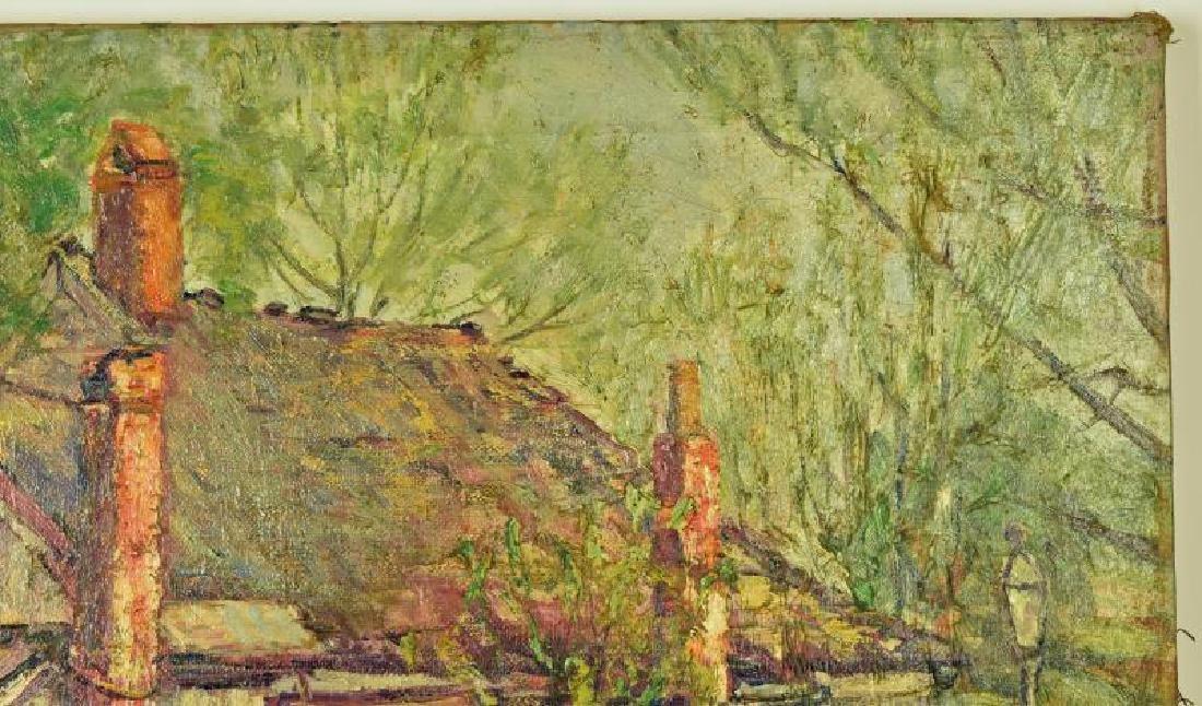 Elmira Kempton (1892-1971) Oil Painting - 2