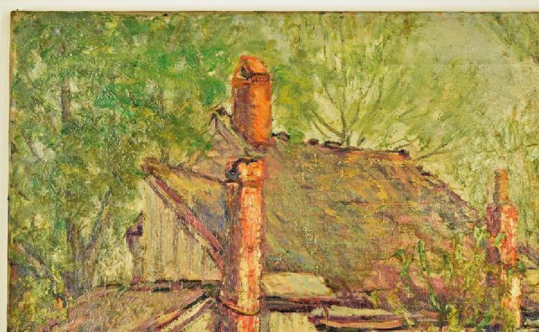 Elmira Kempton (1892-1971) Oil Painting - 3