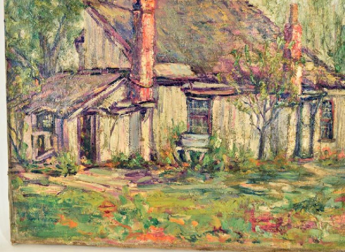 Elmira Kempton (1892-1971) Oil Painting - 4