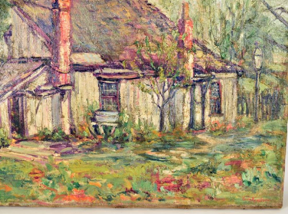 Elmira Kempton (1892-1971) Oil Painting - 5