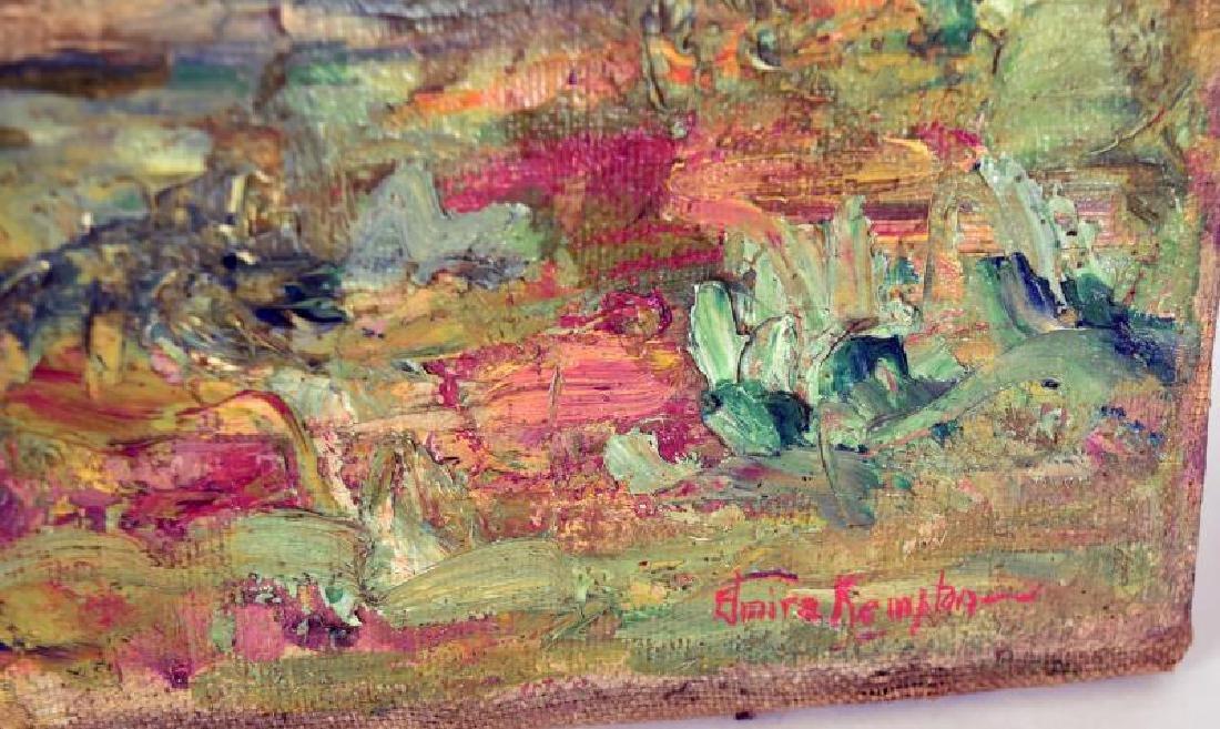 Elmira Kempton (1892-1971) Oil Painting - 6