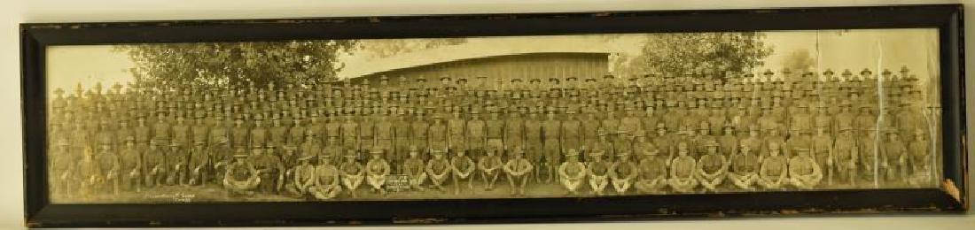 W W11 Military Photograph