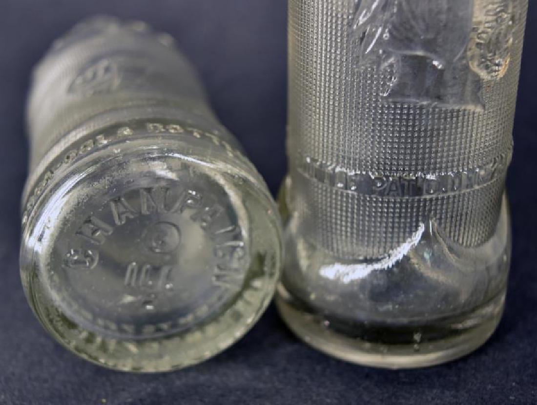 University Of Illinois Illini Chief Bottles - 5