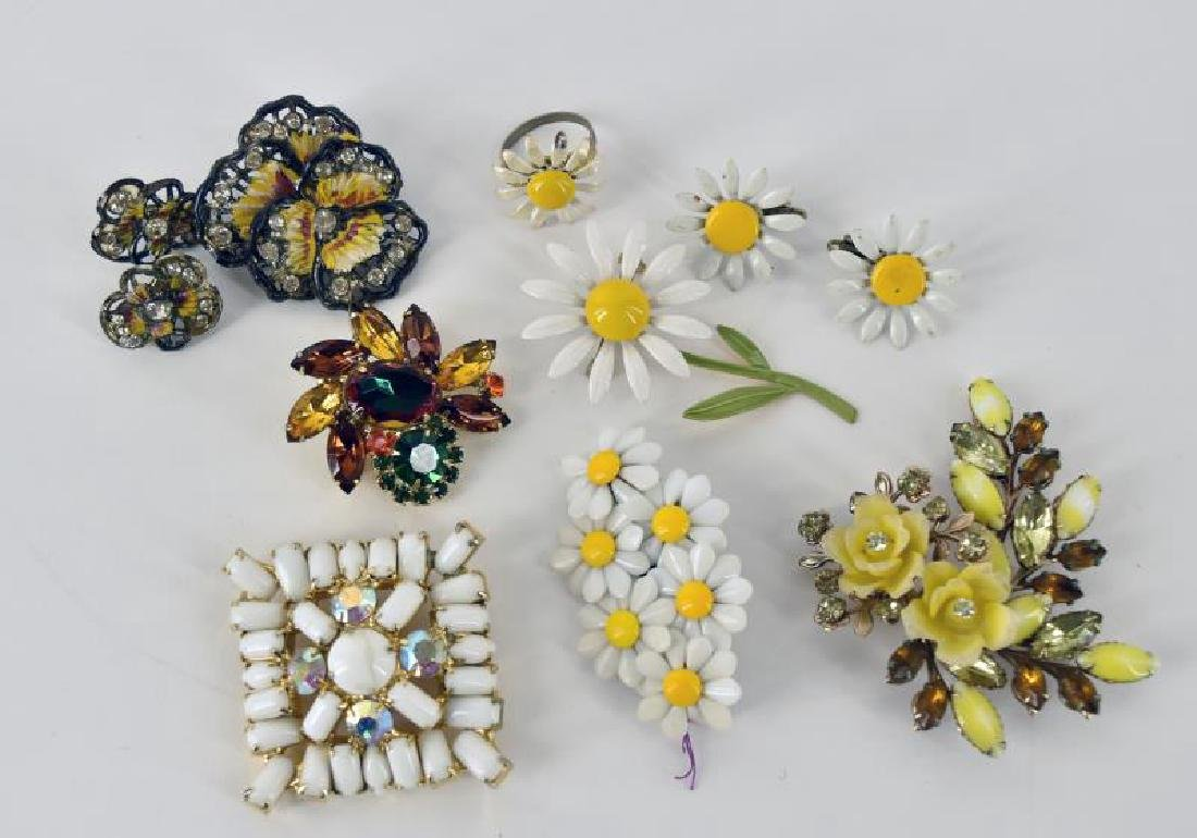 Collection Of Summer Costume Jewelry - 2