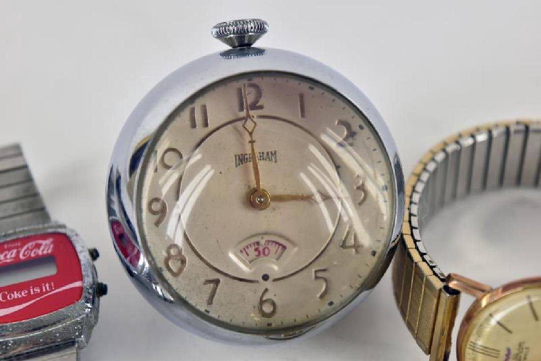 Collection Of Various Watches - 2