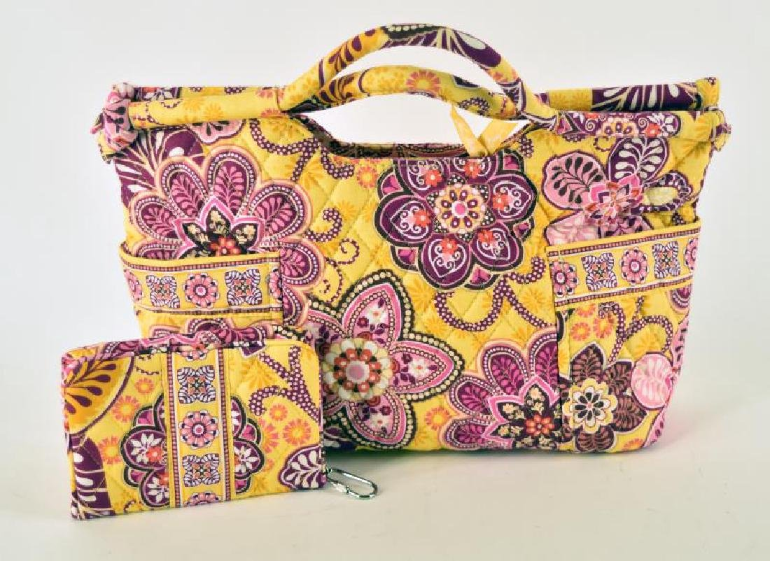 Vera Bradley Cloth Bag