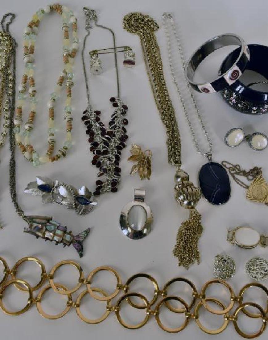 Collection Of Costume Jewelry - 3