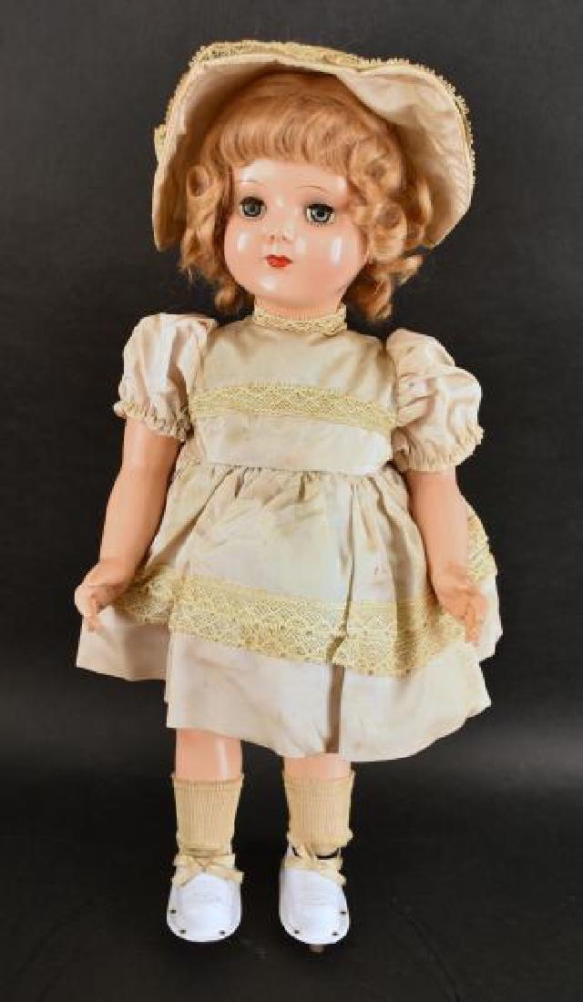 1949 Wanda Walker Doll