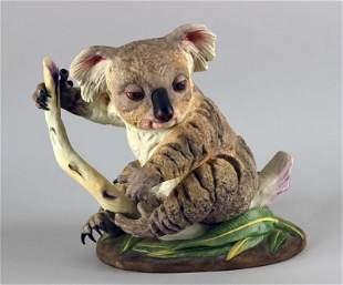 Boehm Baby Koala