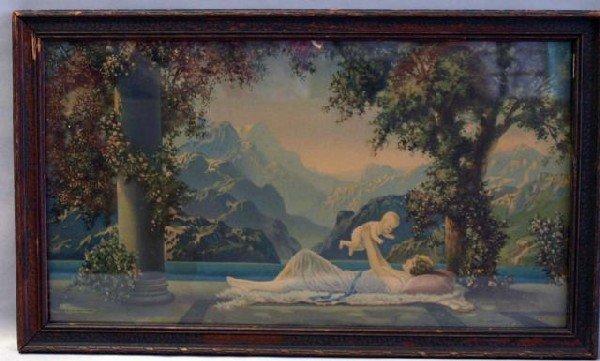 82: Atkinson Fox Love's Paradise