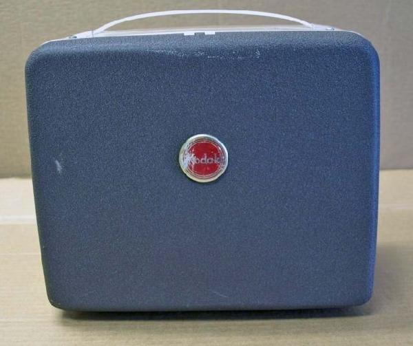 88: Eastman Kodak Brownie 300 Movie Projector
