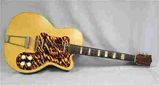 Kay Electric Jimmy Reed Guitar