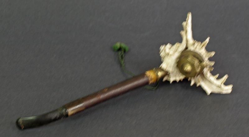 Opium Smoking Pipe
