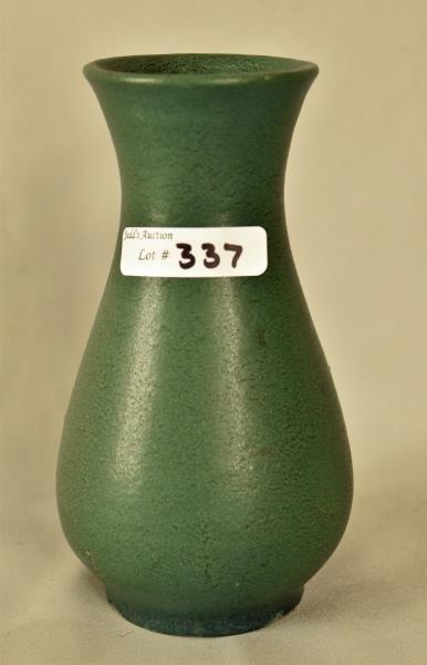 Early 1914 Van Briggle Vase