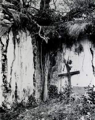 IKE FORDYCE (AMERICAN, 20TH CENTURY) TUMACACORI