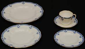 141 36 Pc ROYAL CROWN DERBY GREENVILLE CHINA