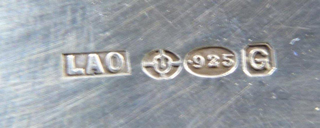 100: EXQUISITE 65Pc 19th C FRENCH NECESSAIRE TRAVEL BOX - 8