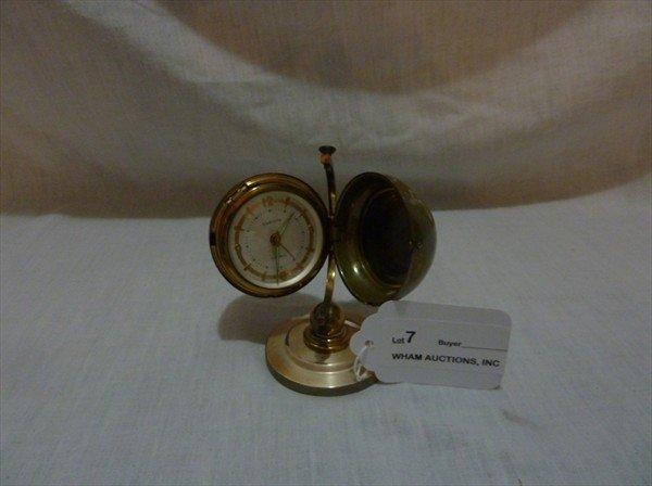 7: Europa Very Unusual World Alarm Clock,