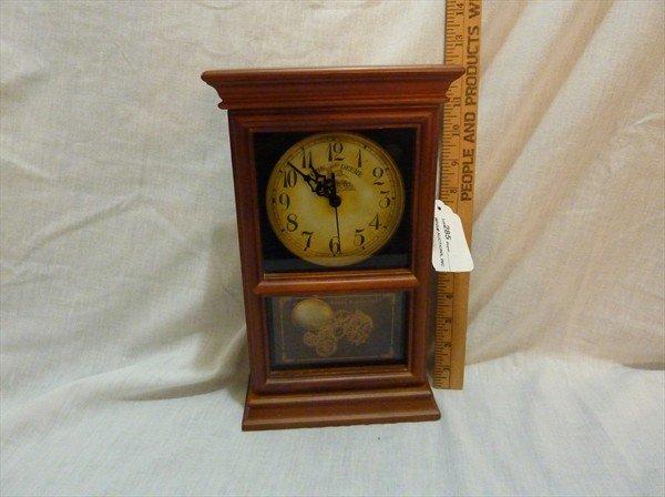 285: Collector's Item John Deere Clock