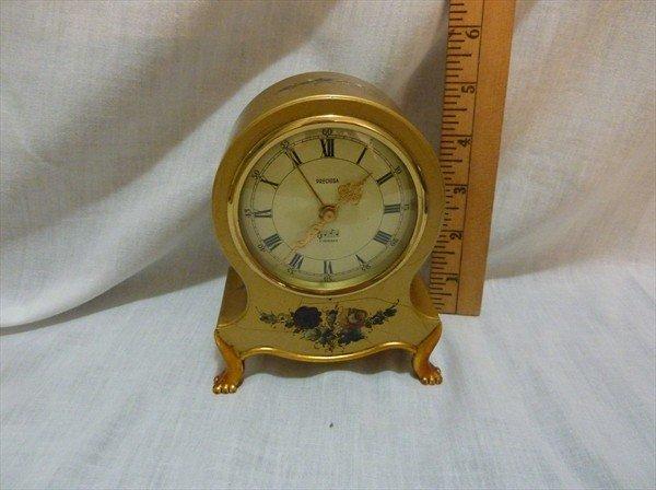 290: New Old Stock German Clock