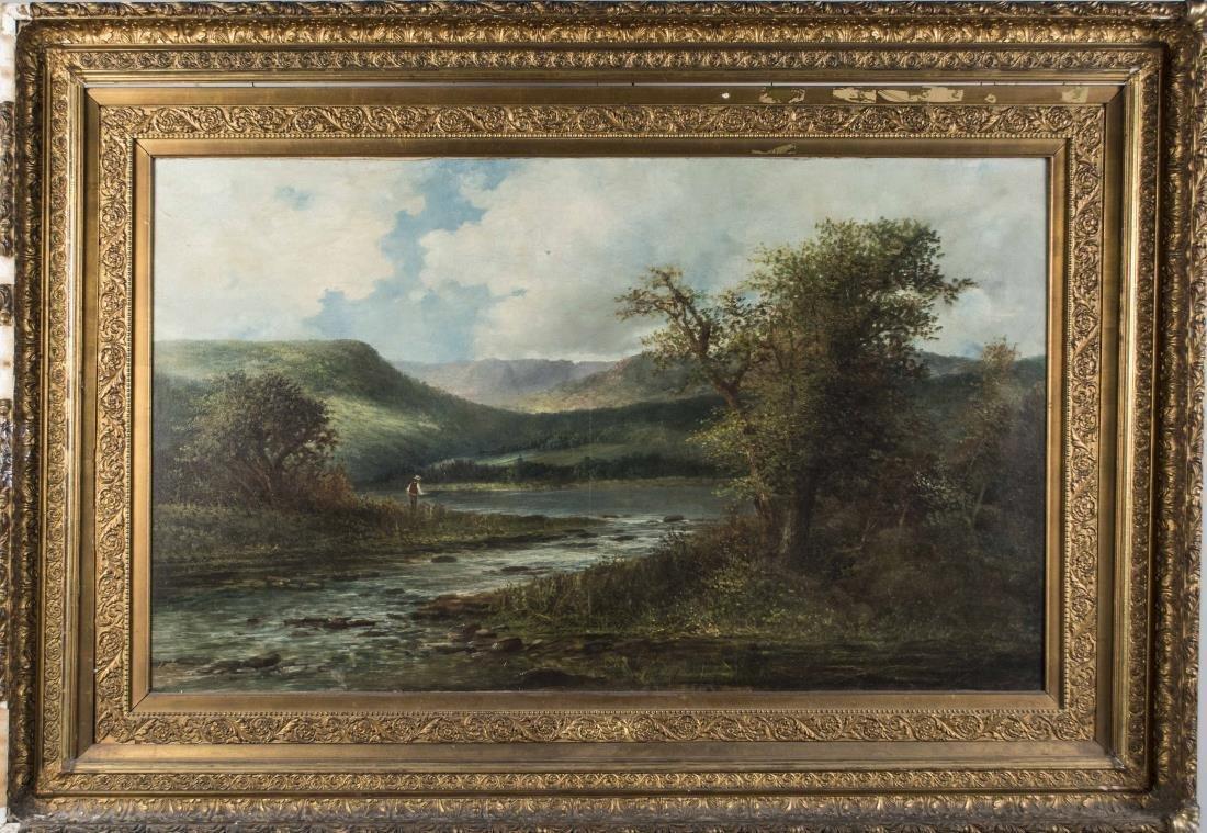 Jay C. Taylor (American, 19th Century)