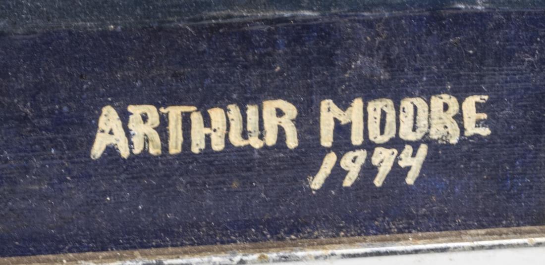 Arthur Moore (American, 20th Century) - 2