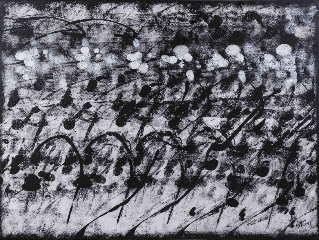 Denice Celi (American, b. 1950)