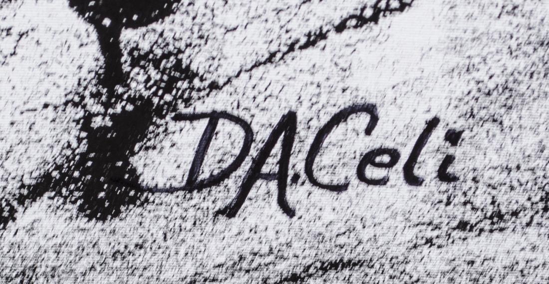 Denice Celi (American, b. 1950) - 2
