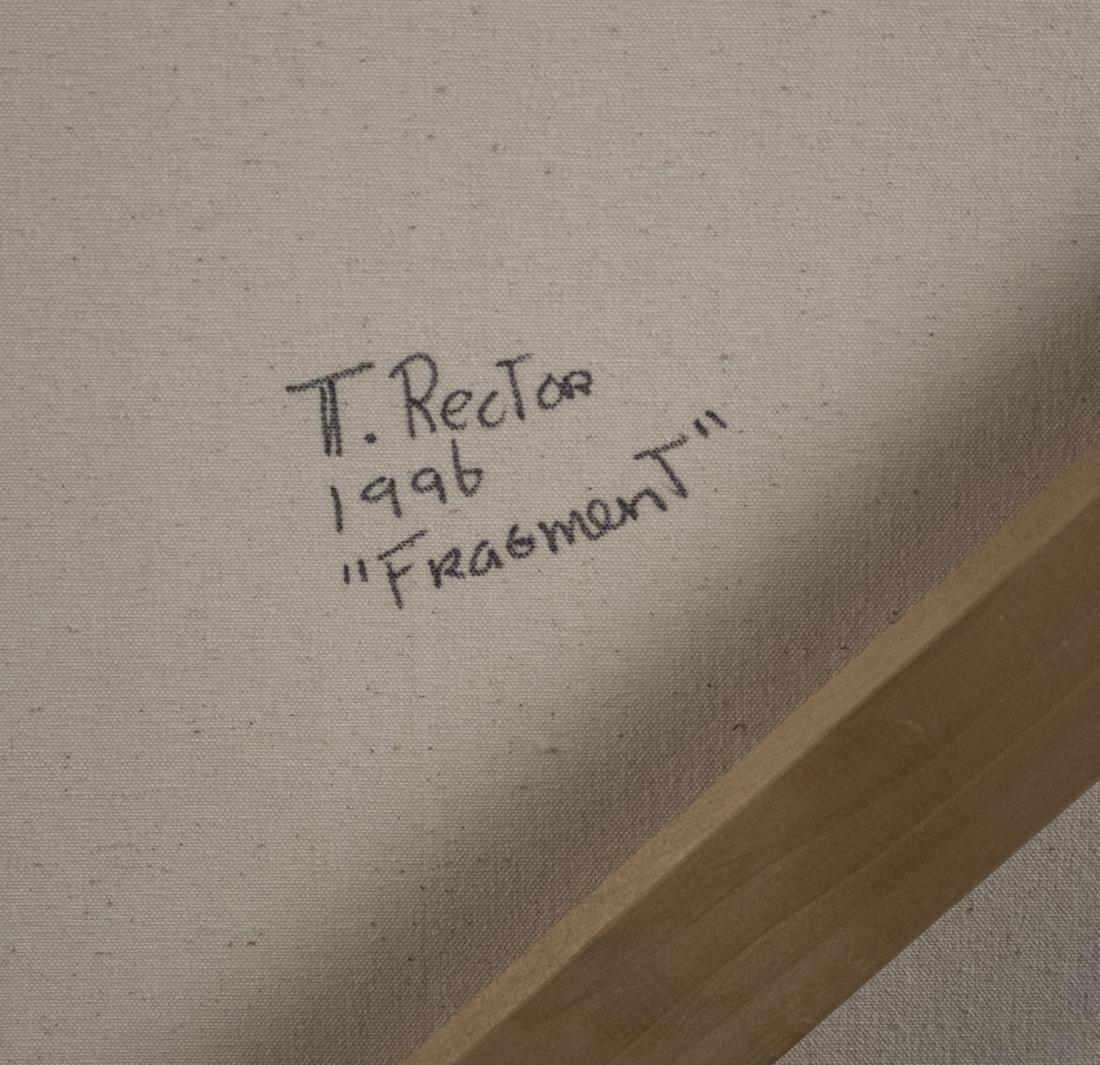 T. Rector (American, 20th Century) - 2