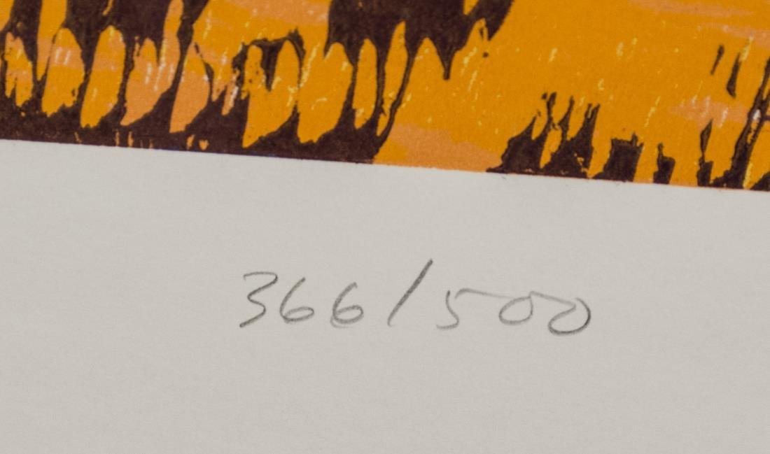 Jim Dine (American, b. 1935)   * - 2