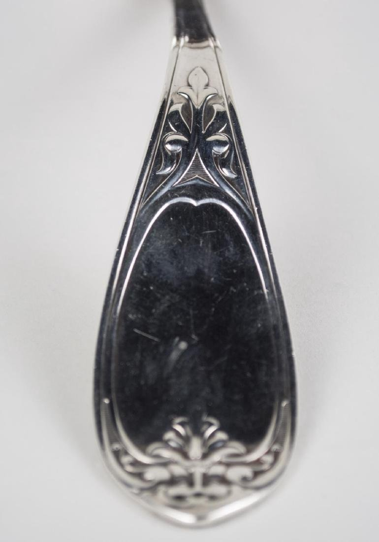 American Coin Silver Ladle - 2