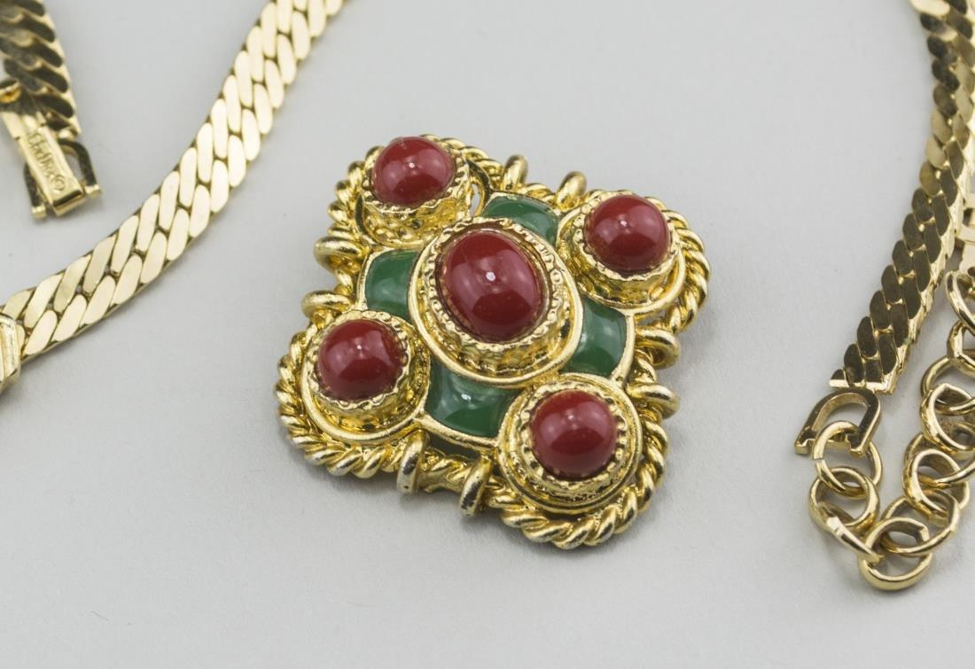 Christian Dior Costume Jewelry - 2