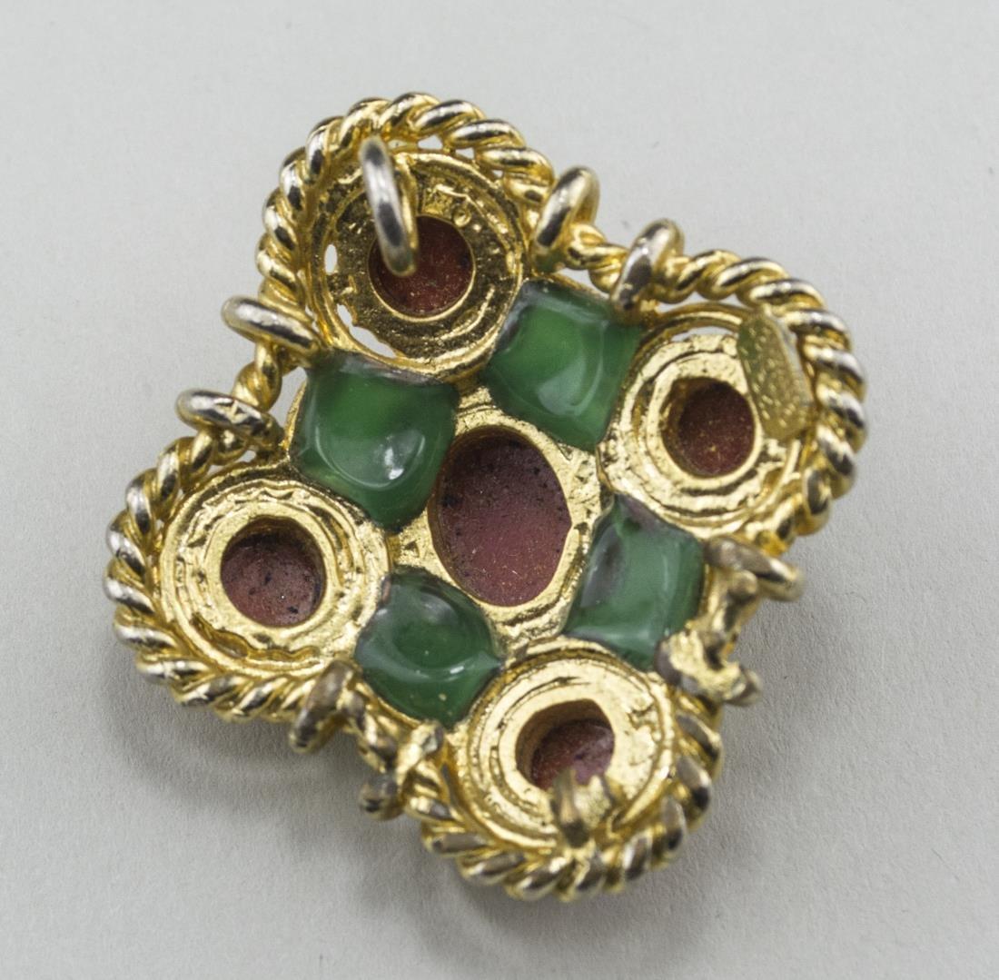 Christian Dior Costume Jewelry - 3