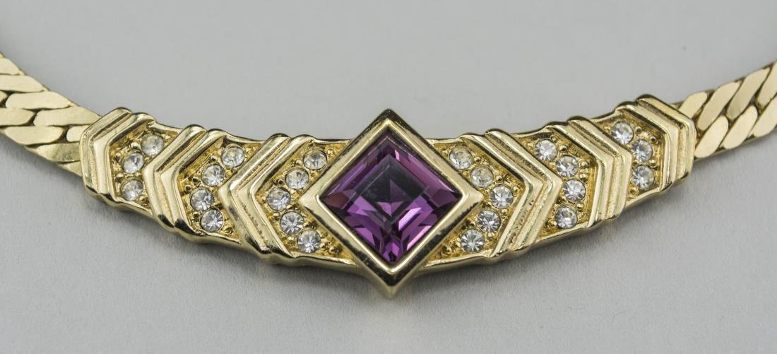 Christian Dior Costume Jewelry - 4