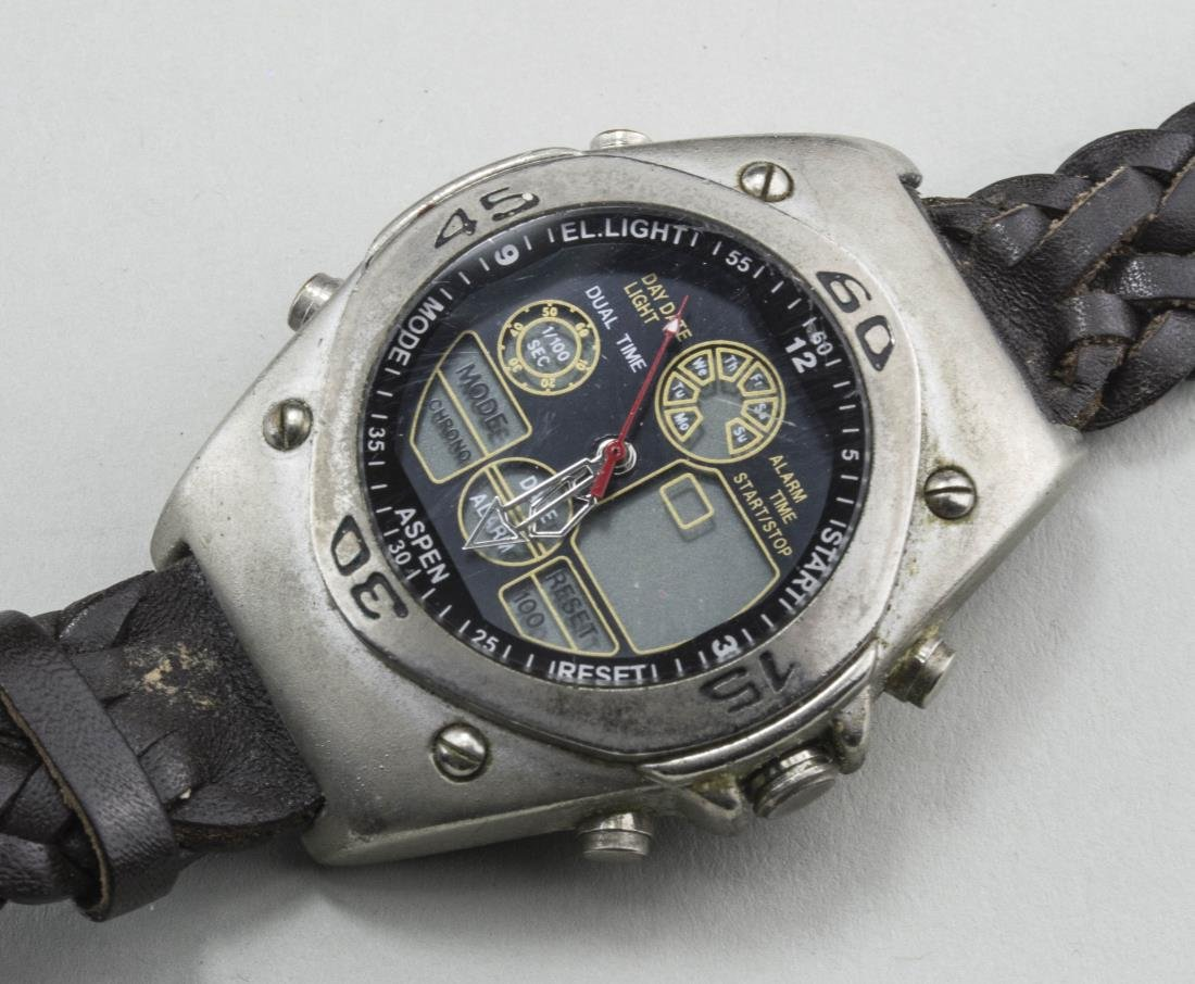 Two Wristwatches - 3
