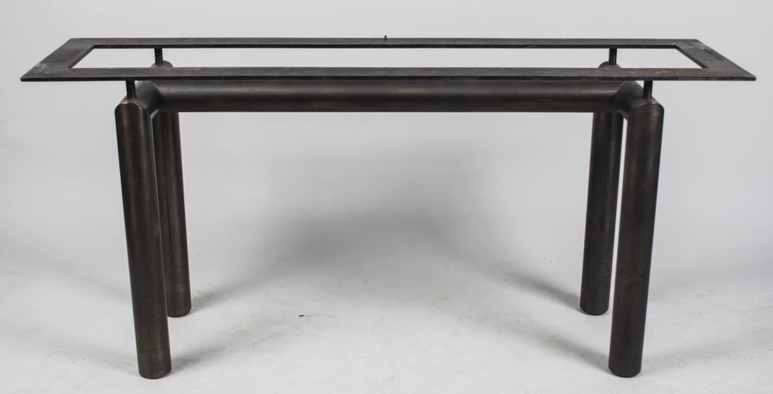 Le Corbusier LC6 Metal Console