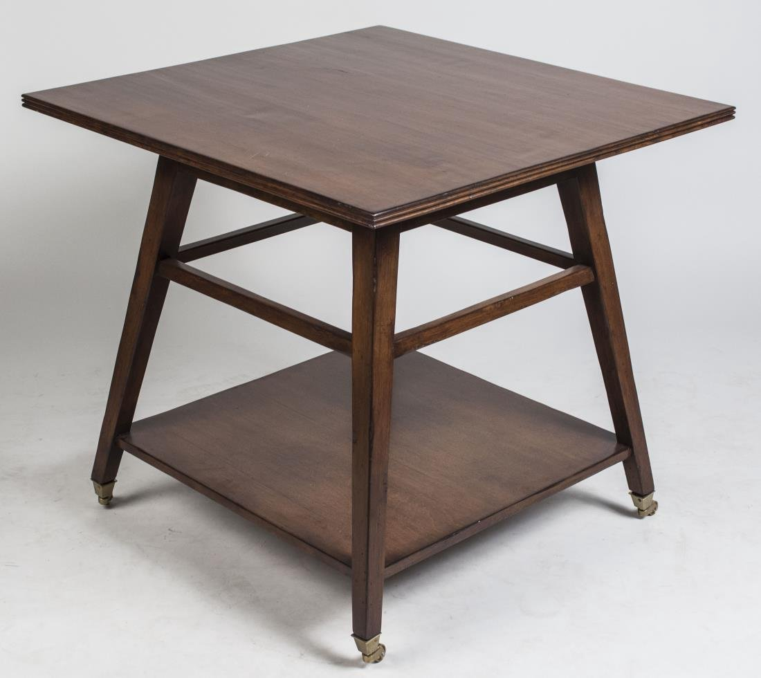 Charles Fradin Perry End Table