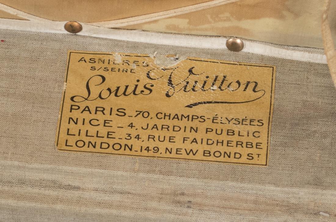 Louis Vuitton Steamer Truck   * - 3